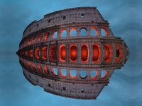 Colosseum / Rome