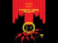 Twenty One Pilots / Poster