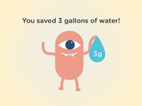 Water Conservation Game