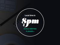 Plan a meeting