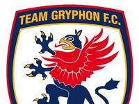 Football team crest