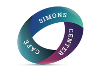 Simons Center Cafe Logo 3
