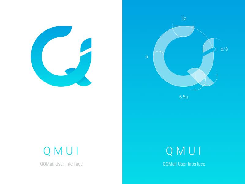 QMUI Logo logo qmui qqmail
