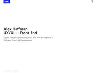 hoffmander.com