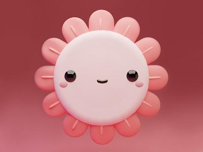 Mr. Sunshine design web concept art illustration composing artist art direction animation 3d artist 3d art