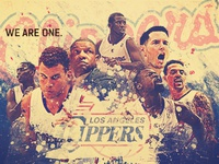 L.A Clippers - We are o