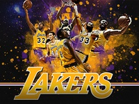 Lakers - Legends