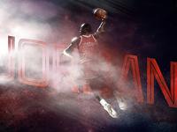 Jordan - His Airness