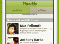Pistachio Legacy