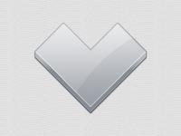 Wedge Icon