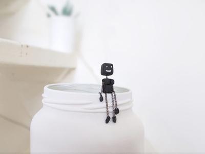 La Robotte Marionnette