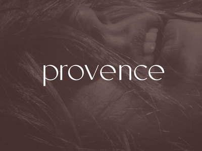 Provence beauty bar logo jewelry logo beauty logo beauty woman logo logodesign logo design logo