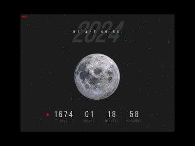 NASA Launch Countdown