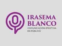 Irasema Blanco - Logotipo