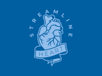Streamline Heart