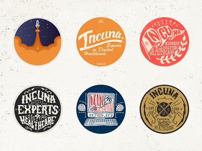 Sticker - Final Designs