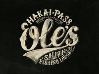 Ole's Logo - final