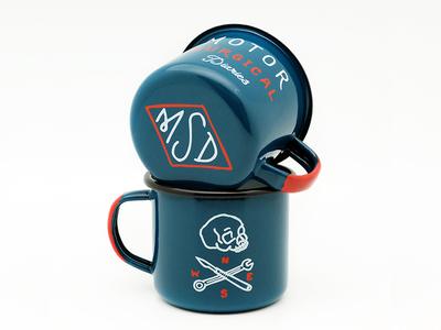 MSD Mugs