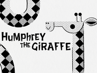 Humphrey the Giraffe