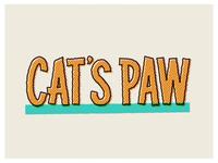 Cat's Paw Logo