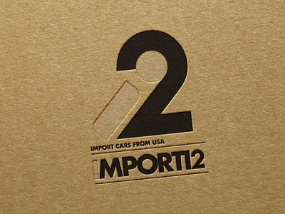 Logo for importi2