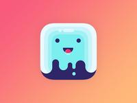Saily app icon concept