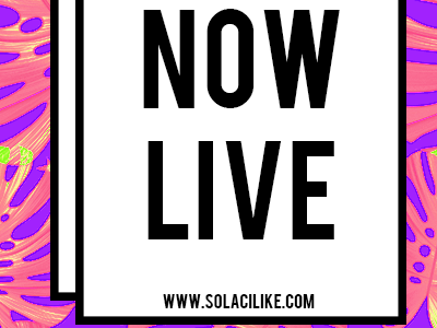 So Laci Like - Now Live
