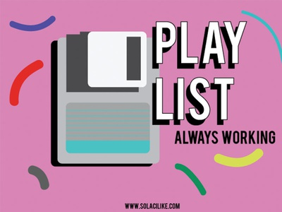 Playlist 1: Always Working