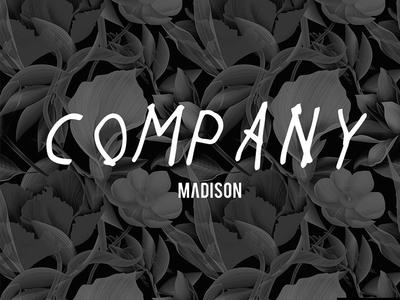 Cover Art: Madison