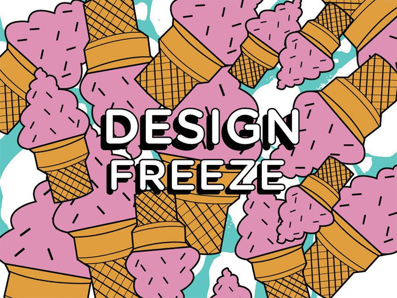 Design freeze sll