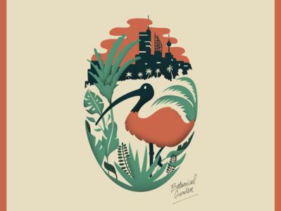 Botanical Garden - Sydney