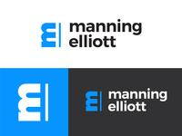 Manning Elliott Tax Accountant Branding