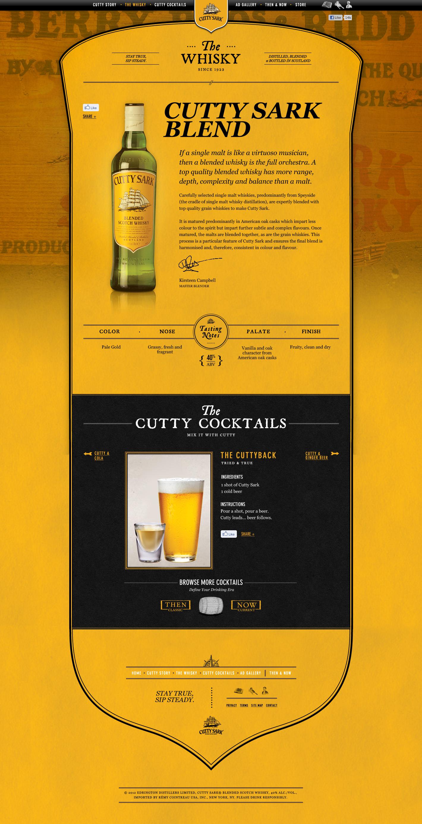 03 cutty sark whiskey