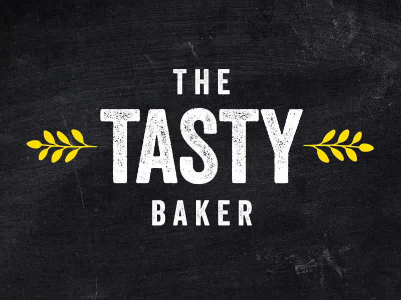 The tasty baker logo