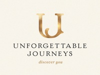 Unforgettable Journeys Logo & Branding