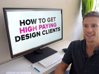 How To Get High Paying Clients