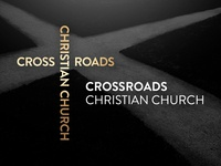 Crossroads Christian Church Logo