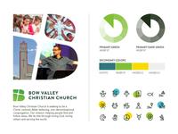 Church Brand Styleguide