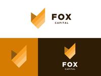 Fox Capital Branding