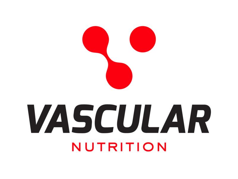 Vascular Nutrition V Logo - Alphabet Logos 5/26 v science branding logo protein nutrition vascular