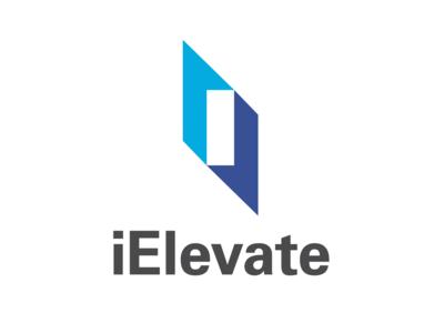 iElevator Logo Alphabet Logos 18/26