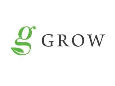 G Grow Network Logo - Alphabet Logos 20/26