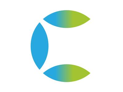 C - Alphabet Logo 24/26