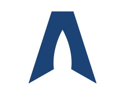 A Alphabet Logo 26/26