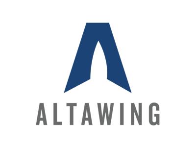 Altawing - Alphabet Logos 26/26