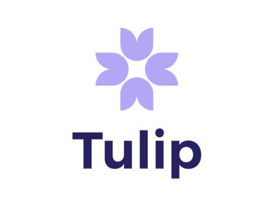 Tulip Logo & Branding