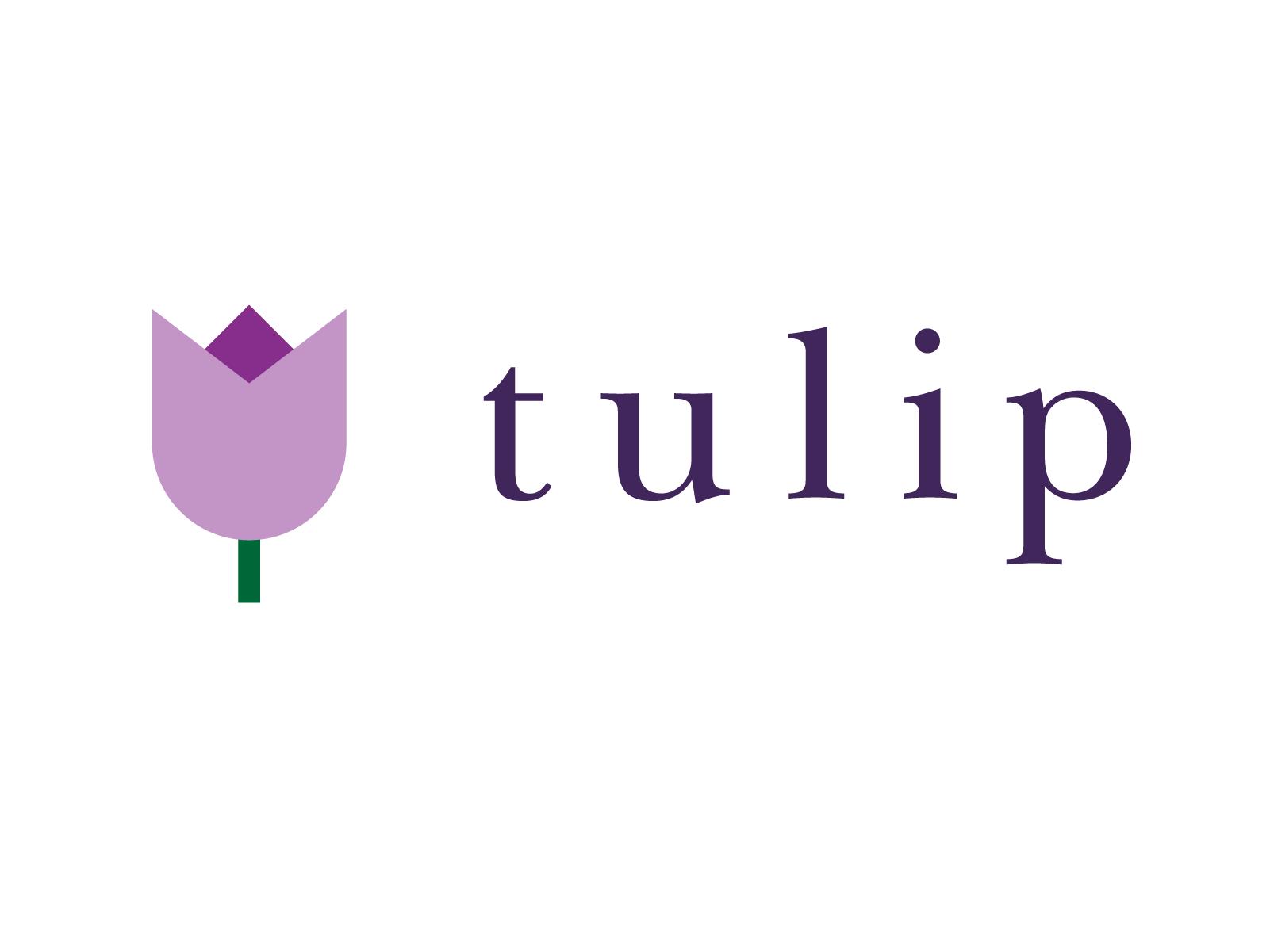 Tulip dribbble 13