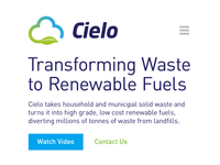 Cielo Branding & Logo Design