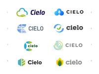 Environment Logo Branding Concepts