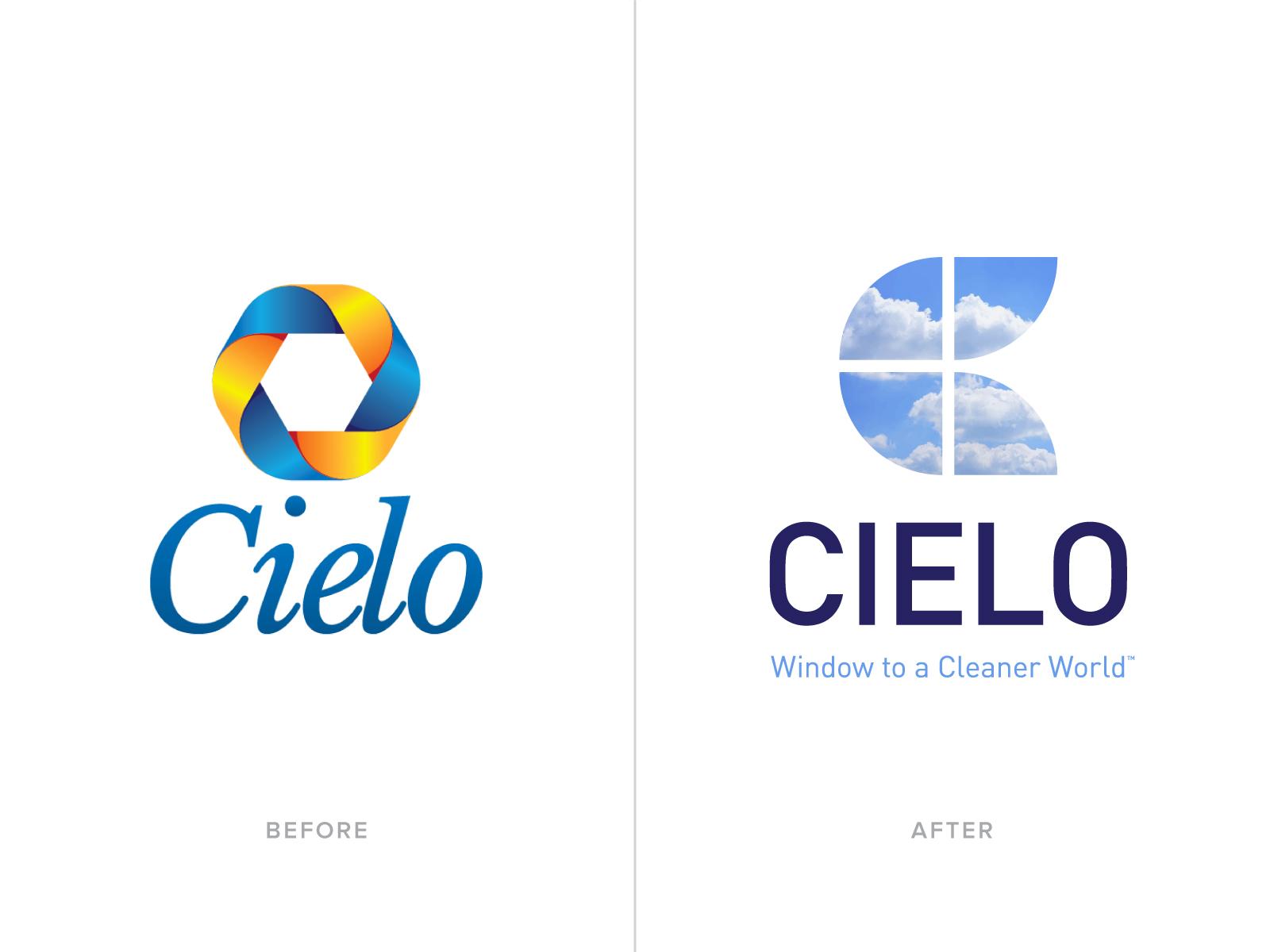 Cielo rebranding